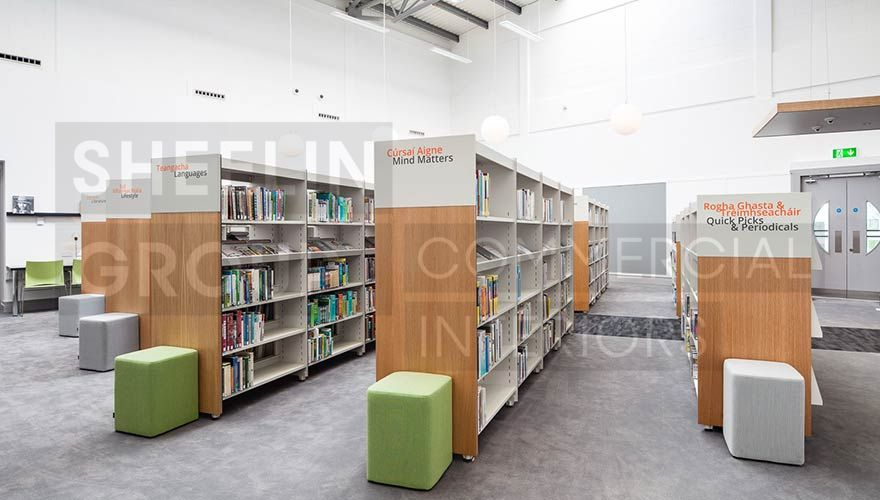 modern library furniture ireland 3