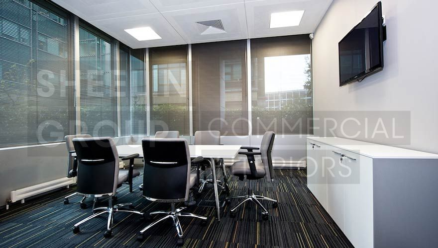 modern office fitout furniture 3