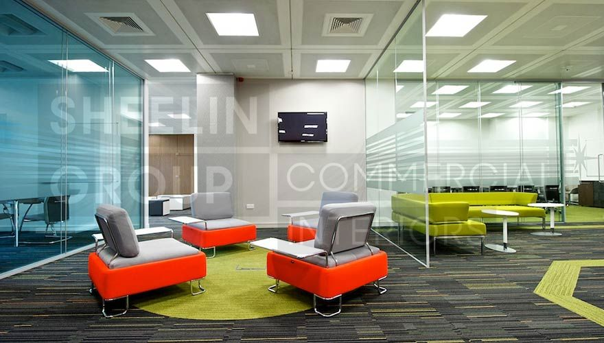 modern office fitout furniture 7
