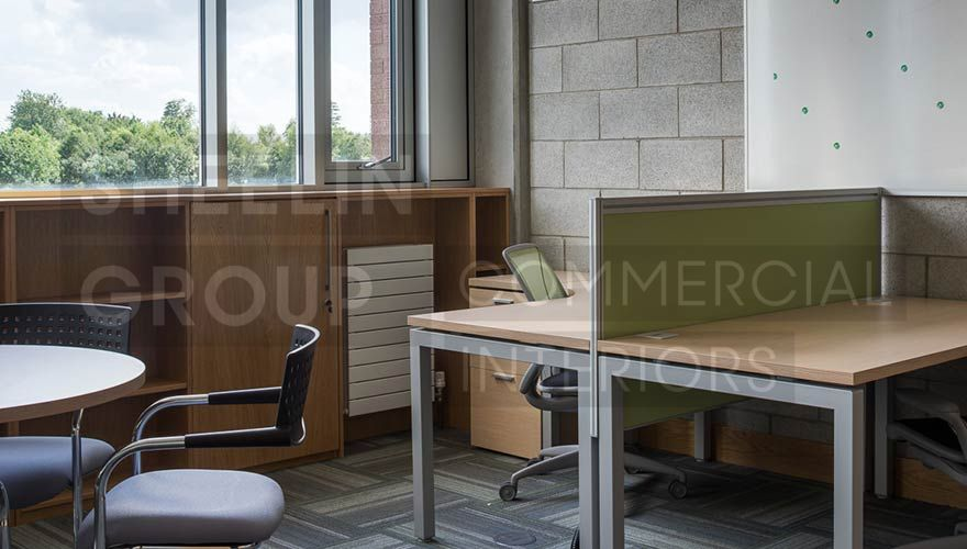 office furniture university of limerick 5