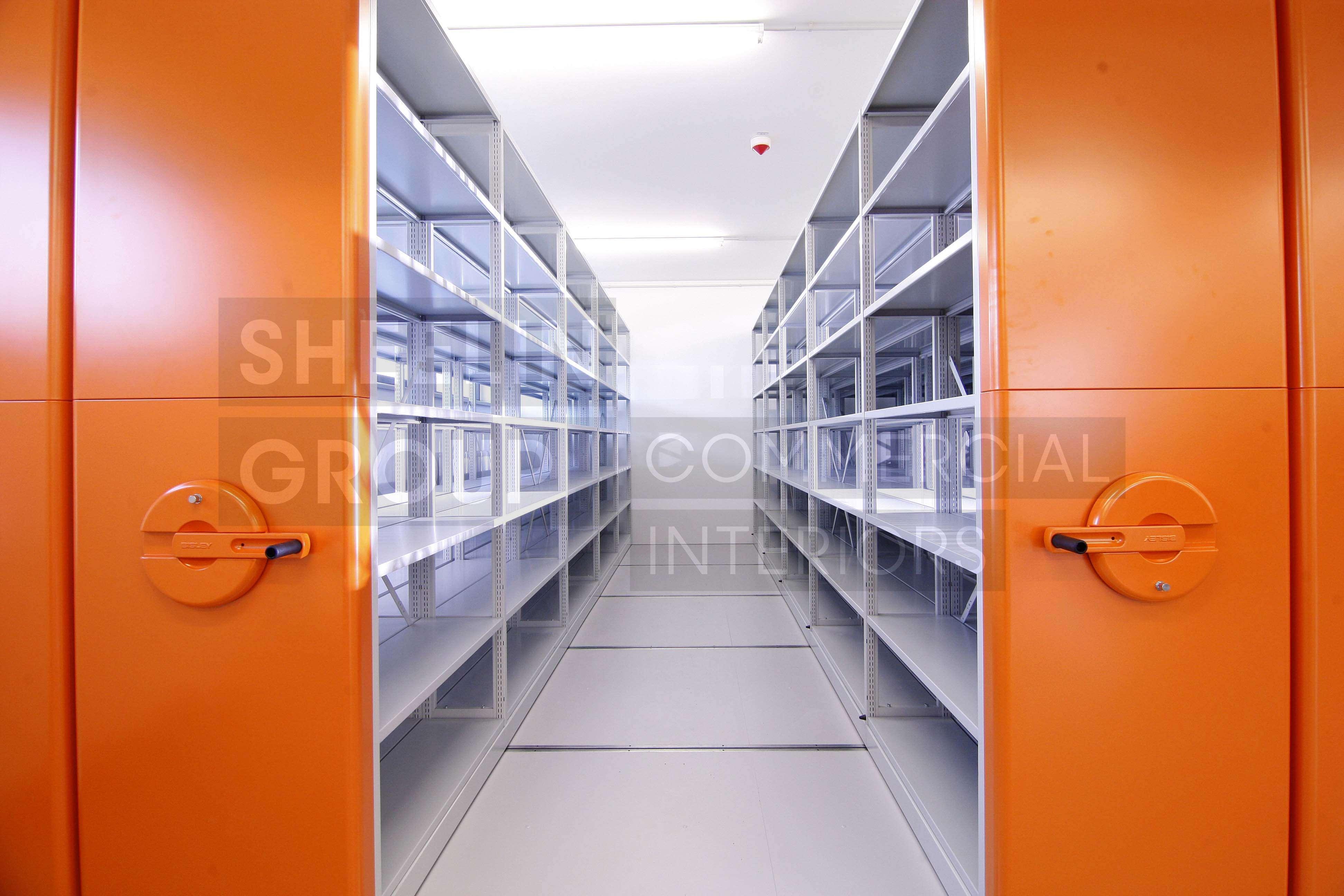 Superb Storage Rolling Storage Bisley Innerspace 1 ...