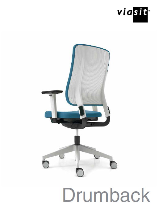 Viasit Drumback, Office, Meeting, Executive, Conference Seating